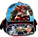 Disney Power Rangers 12″ Toddler Backpack – WOW! 4ME?!, Bags Central