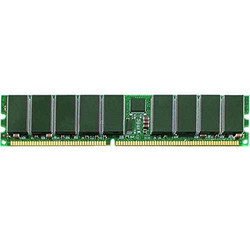 2gb Ddr Ecc Registered (Hp-Compaq 4Gb (2X2gb) Ddr 400Mhz Pc-3200 184-Pin Ecc Registered Sdram)