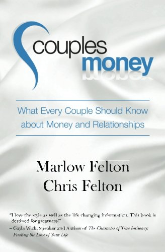Couples Money: What Every Couple Should Know about Money and Relationships pdf epub
