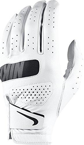 Nike Tour Glove RLH Gants de boxe pour homme, Blanc (White / Black) White/Black/White