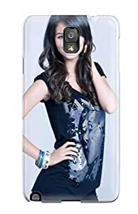 Premium Victoria Justice 2 Back Cover Snap On Case For Galaxy Note 3