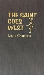 Saint Goes West