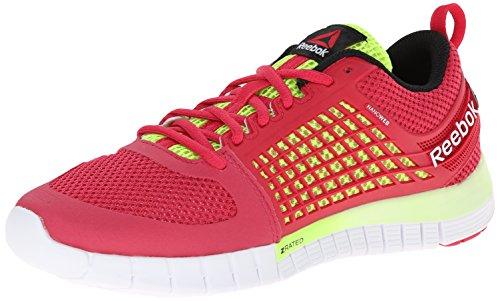 reebok women's zquick 2.0 running shoe