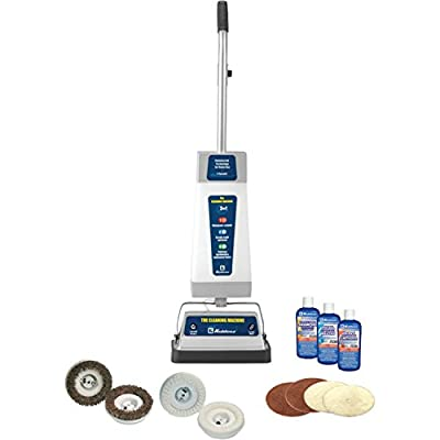Koblenz P-2500 B Shampooer/Polisher Cleaning Machine With T-Bar Handle from Koblenz