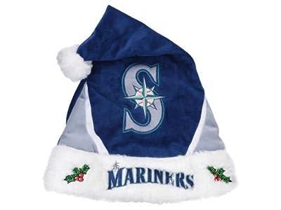 FOCO MLB unisex 2014 Colorblock Santa Hat