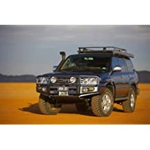 ARB 3413190 Winch Compatible Bull Bar