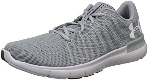 finest selection 2edbf addb4 Under Armour Men's UA Thrill 3 Running Shoes