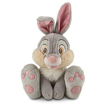 """Disney Tambor de Bambi Peluche Mediano 27cm Del clásico animado de Walt Disney """"Bambi"""""""