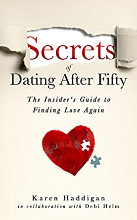 Secrets of Dating After Fifty