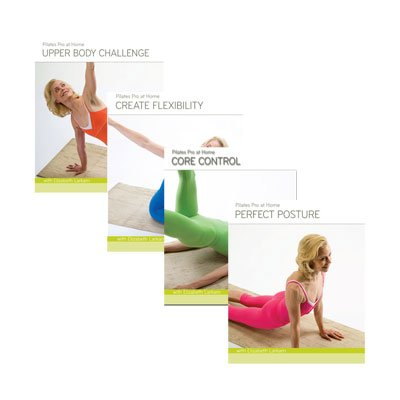 Pilates Pro at Home: Complete Series