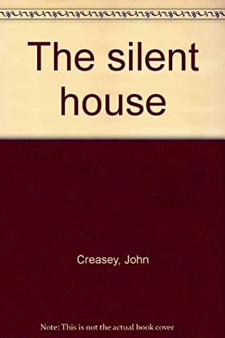 book cover of The Silent House