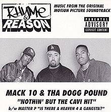 Nothin But the Cavi Hit (Mack 10 Nothin But The Cavi Hit)