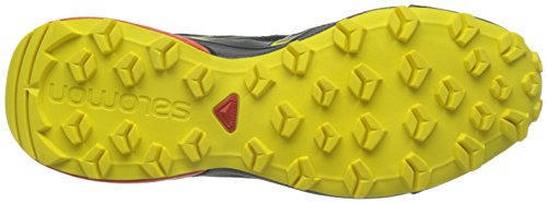 Speedcross tomato Chaussures Yellow Homme Black De corona Red Salomon Trail Vario ZfqxUqnA