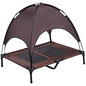 Amazon.com : Quik Shade Outdoor Instant Pet Shade with
