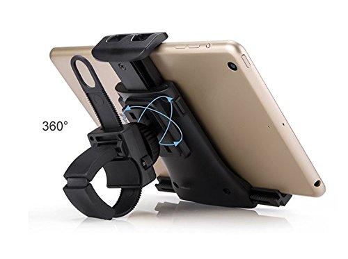 Octo Mount New Tablet Smartphone Mount Holder for Bike, Car,