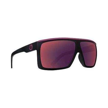 b4e455e277 Dragon Alliance 720-2372 Fame H2O Matte Black   Plasma Ionized Sunglasses