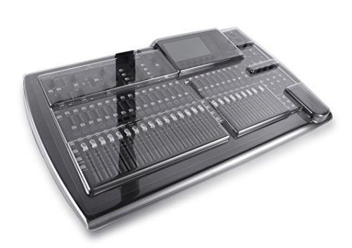 Pro Behringer X32 Console Mixer Cover (32 Channel Dust Cover)