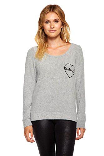 CHASER Weekend Love Sweater supplier