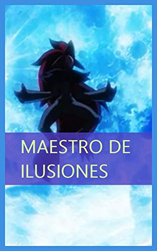 Amazon.com: Maestro de ilusiones (Spanish Edition) eBook ...