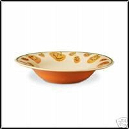 Longaberger Happy Treats Halloween Bowl NEW ! -