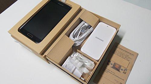 Samsung Galaxy S5 LTE-A Prime QHD 32GB SM-G906 QHD (1440 x2560), Snapdragon 805 Factory Unlocked (Black) - International Version No Warranty