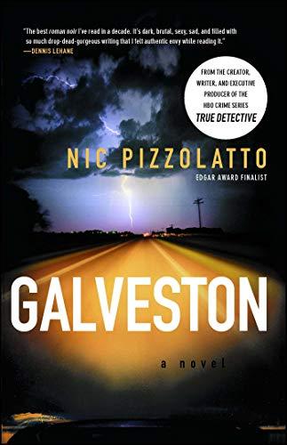 Galveston A Novel English Edition