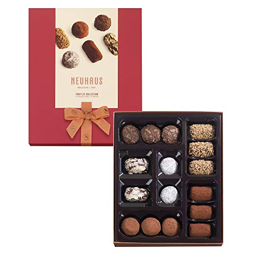 Neuhaus Chocolate Truffles Collection, 16 pc. assortment