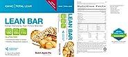 GNC Total Lean Lean Bar - Dutch Apple Pie