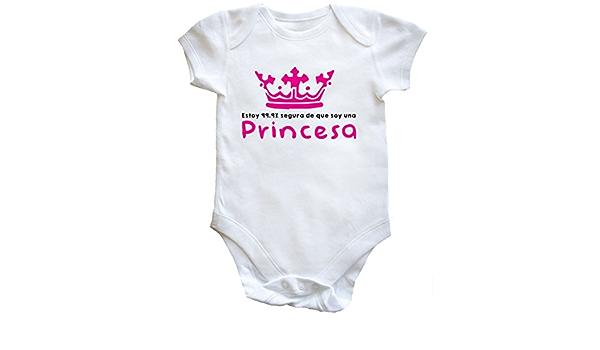 Hippowarehouse ESTOY 99.9% Segura DE Que Soy UNA Princesa ...