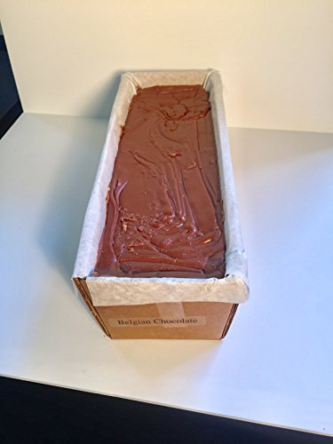 Belgian Chocolate Fudge  5 Lb   Hand Crafted In A Copper Kettle