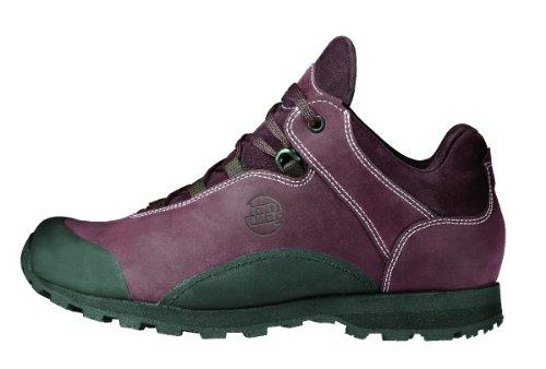 Hanwag - Zapatillas de senderismo para mujer