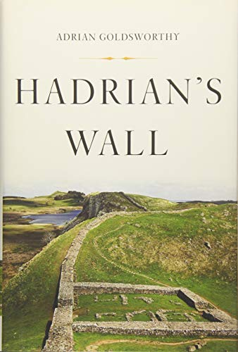 - Hadrian's Wall