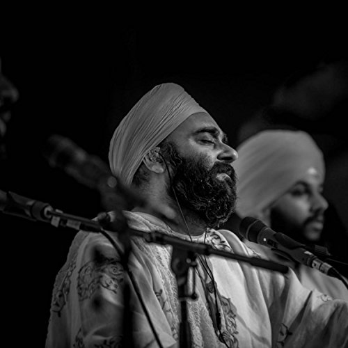 Waheguru (Live) by Veer Manpreet Singh on Amazon Music ...