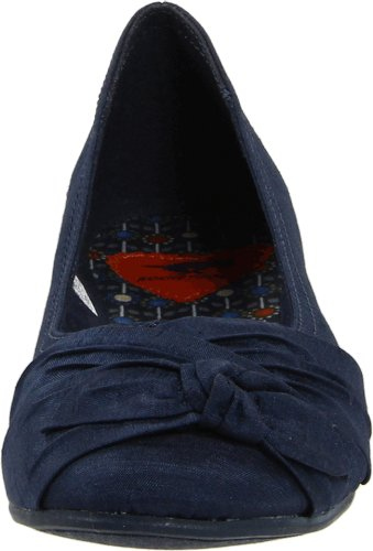 Perro azul cohete Ballet seda mujer marino tailandesa de Memorias plano de 1URBHx6