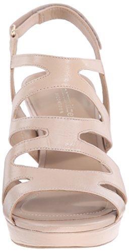 Naturalizer mujer sandalias de plataforma Pressley vestido Marrón topo