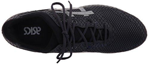 Asics Men's Gel-Lyte Evo NT Retro Running Shoe Dark Grey/Light Grey tfzz8iXhSW