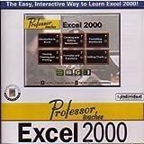 Professor Teaches Excel 2000