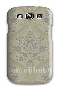High Grade ZippyDoritEduard Flexible Tpu Case For Galaxy S3 - Colorful Designer