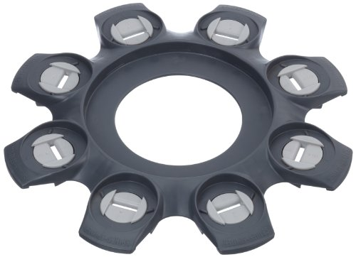 Spikes-Spider 1 Stützring klein für Compact Gr. 1 und 2, für 8 Arme