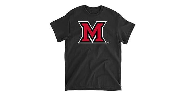 Official NCAA Seattle University Redhawks RYLSTL11 Mens//Womens Boyfriend Long Sleeve Tee