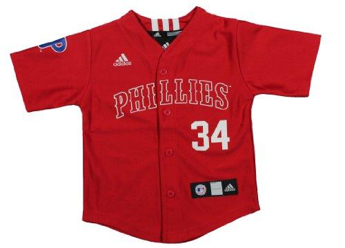 MLB Philadelphia Phillies Roy Halladay Toddlers ()