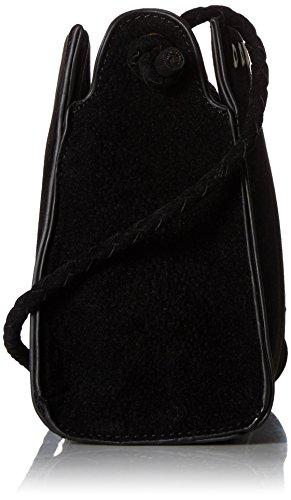 Crossbody Bag Believe Me True Roxy Black 1p7g4qpw