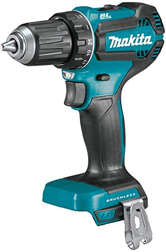 Makita XFD13 18V 1/2″ Brushless Drill Driver (Bare Tool)
