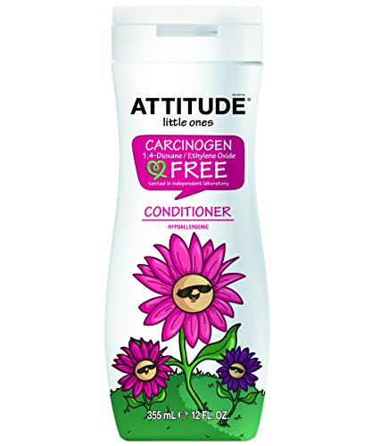 ATTITUDE Conditioner, Original, 12 Fluid Ounce