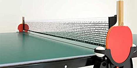Set de red de tenis de mesa Sponeta