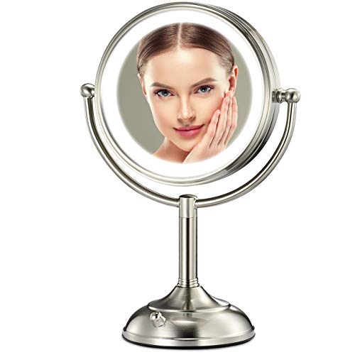 Top 10 simple human vanity mirror with lights for 2020