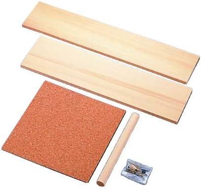 サンモク 選んで作れる木工キット Newコルクボードシリーズ 8602909