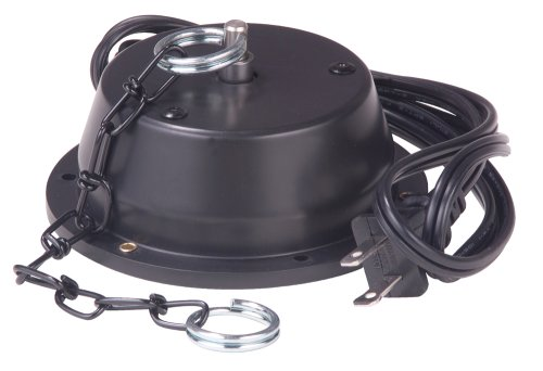 American Dj M-Hdac8 3 Rpm Mirror Ball Motor -