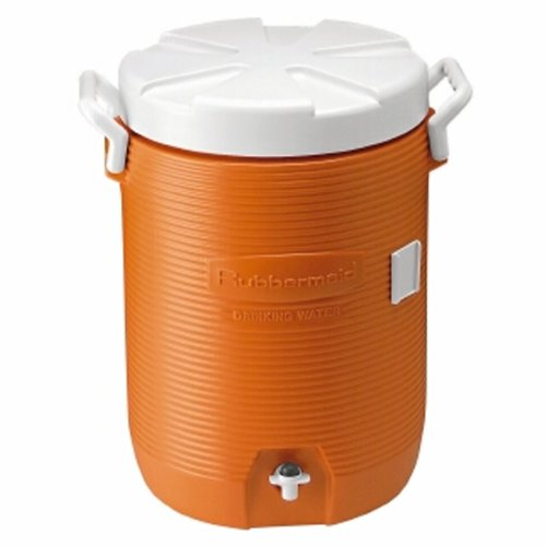 Rubbermaid 20 qt. Water Cooler (5 Gallon Water Cooler Lid compare prices)