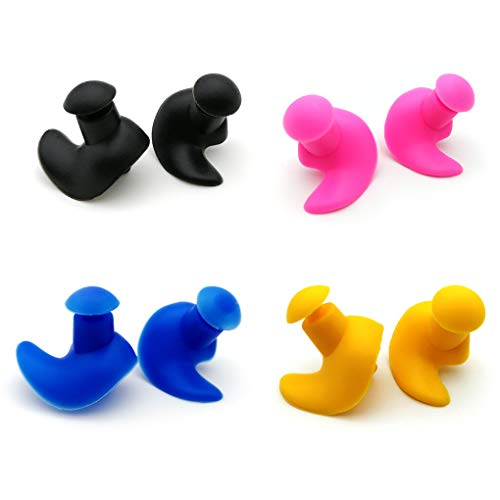 Most bought Swim Earplugs